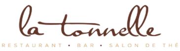 Logo La Tonnelle