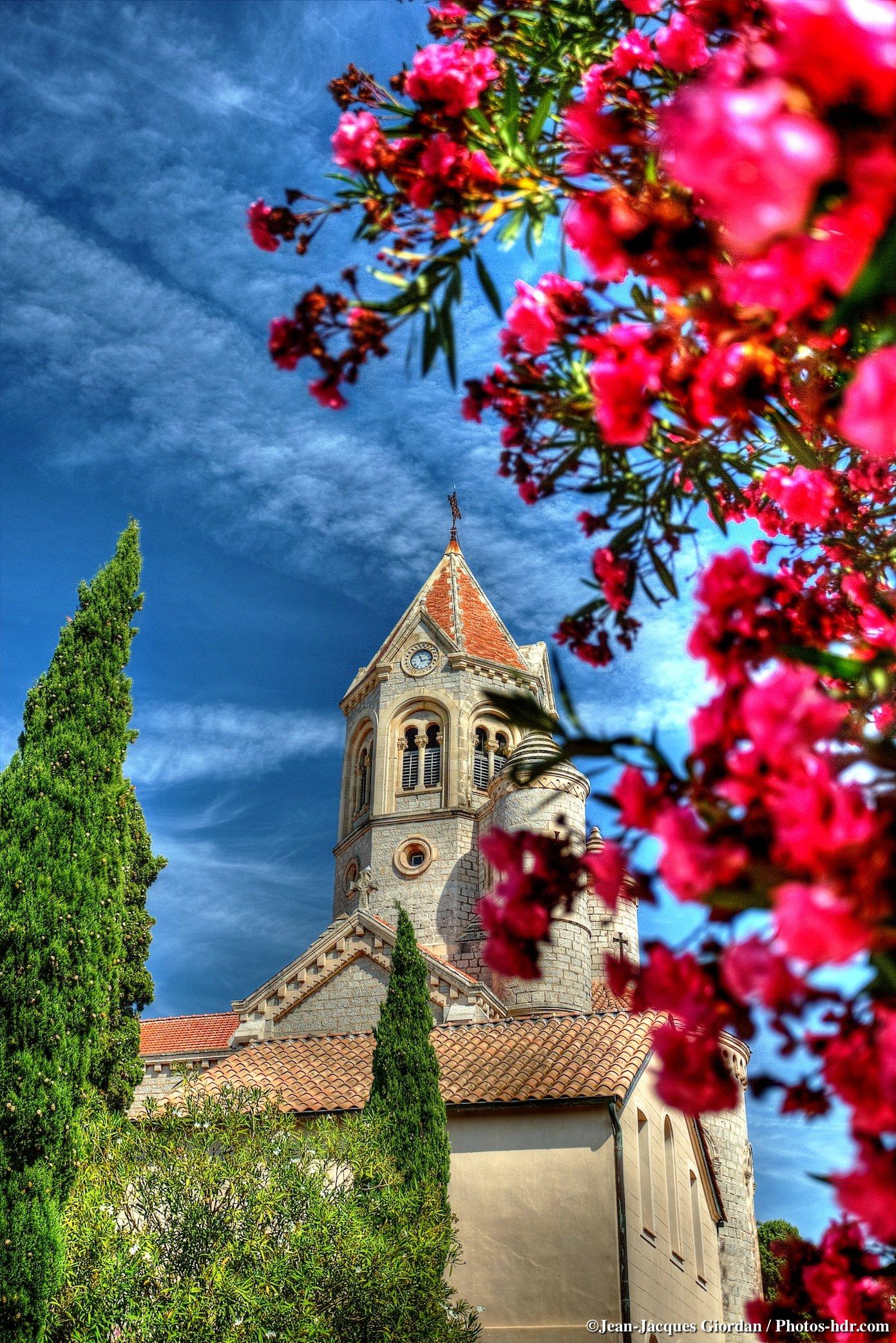 Monuments Abbaye de Lerins